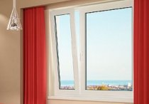 Поворотно-откидные окна